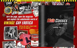 Visit Male Classics