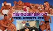 Visit Male Foot Domination