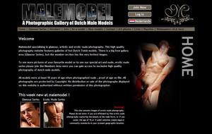 Visit Male Model