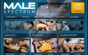 Visit Male Spectrum