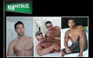 Visit Man Avenue