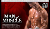 Visit Man of Muscle