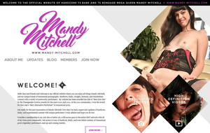 Visit Mandy Mitchell