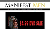 Visit Manifest Men