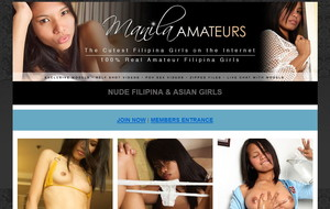 Visit Manila Amateurs