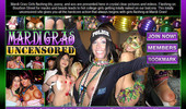 Visit Mardi Gras Uncensored