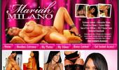 Visit Mariah Milano