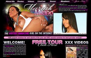 Visit Mariah XXX