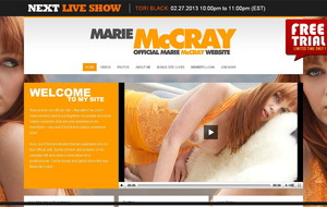Visit Marie McCray