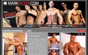 Visit Mark Wolf