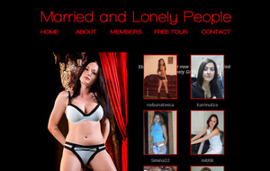 Visit Married And Lonely People