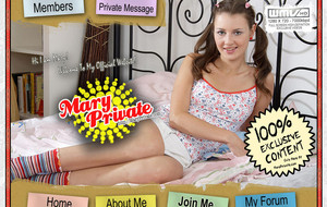 Visit Mary Private