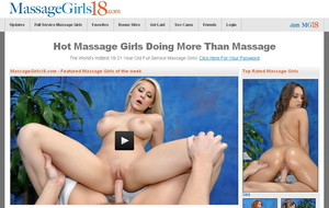 Visit Massage Girls 18
