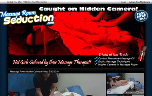 Visit Massage Room Seduction