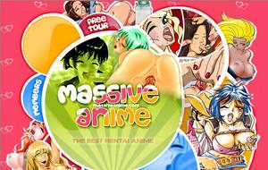 Visit Massive Anime