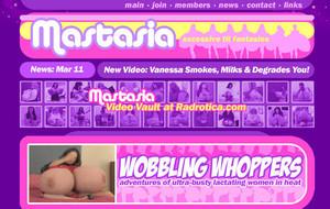Visit Mastasia.com