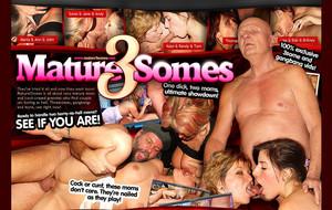 Visit Mature 3somes