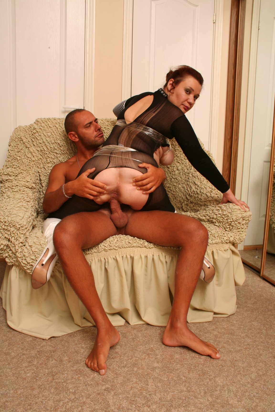 Mature Adulteress 84