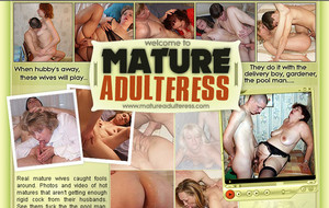 Visit Mature Adulteress