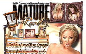 Visit Mature and Ready
