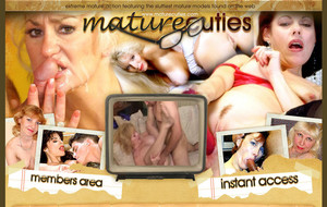 Visit Mature Cuties