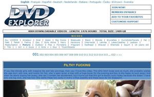 Visit Mature DVD Explorer