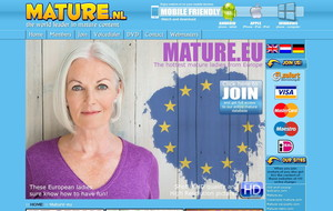 Visit Mature.eu