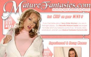 Visit Mature Fantasies