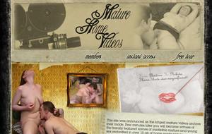 Visit Mature Home Videos