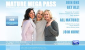 Visit Mature Mega Pass