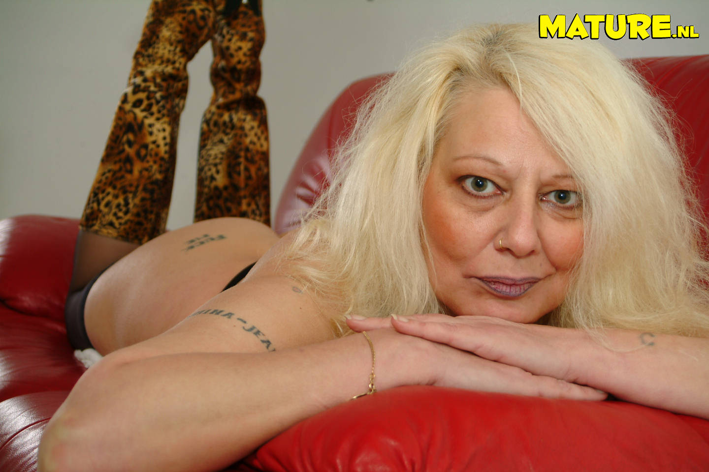Mature nl freeones
