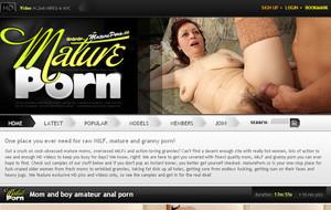 Visit Mature Porn