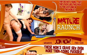 Visit Mature Raunch
