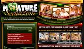 Visit Mature Seduction
