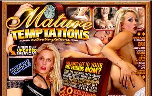 Visit Mature Temptations