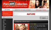 Visit Mature Women Movie Collection