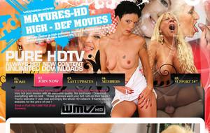 Visit Matures HD