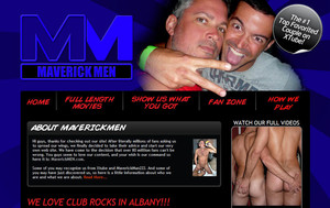 Visit Maverick Men