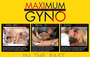 Visit Maximum Gyno