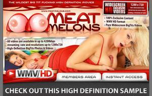 Visit Meat Melons
