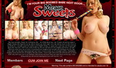 Visit Megan Sweets