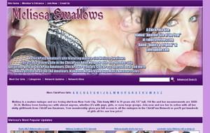 Visit Melissa Swallows
