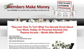 Visit Members Make Money