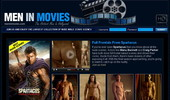 Visit Men In Movies