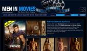 Visit Men In Movies