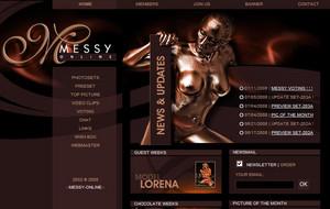 Visit Messy Online