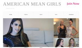 Visit American Mean Girls