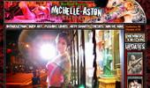 Visit Michelle Aston