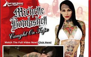 Visit Michelle Bombshell XXX