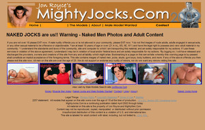 Visit Mighty Jocks